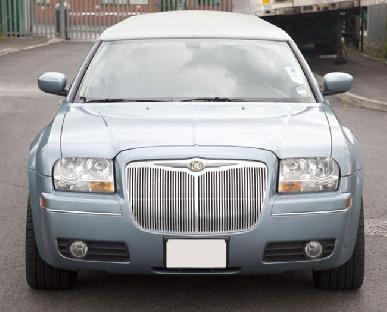 Chrysler Limos [Baby Bentley]